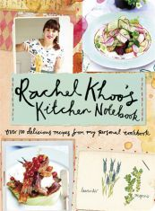 Buy Rachel Khoo's Kitchen Notebook: Over 100 Delicious Recipes from My Personal Cookbook by David Loftus, Rachel Khoo and Read this Book on Kobo's Free Apps. Discover Kobo's Vast Collection of Ebooks and Audiobooks Today - Over 4 Million Titles! Rachel Khoo, Giada De Laurentiis, Nigella Lawson, Tapas, Paris Kitchen, My Little Paris, Kebab, Cookery Books, New Cookbooks