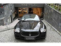 Maserati Quattroporte Executive 2008 MASERATİ QUATTROPORTE FERMAS ÇIKIŞLI NASYONEL'DEN Maserati Quattroporte, Aston Martin, Luxury Cars, Dream Cars, Den, Transportation, Trucks, The Originals, Fancy Cars