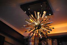 art using beer tap handles - Google Search