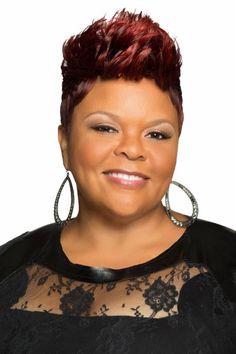 C1 Radio » #C1RNews Tamela Mann Makes Gospel Radio History @DAVIDANDTAMELA