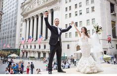 New York Stock Exchange-- New York, NY
