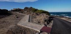 Tudela Restoration in Cap de Creus by EMF Landscape Architecture