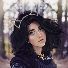 Милена Фарисеева