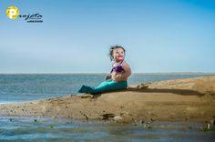 Ensaio um ano Isis pequena sereia bolo Smash  www.projetafotografia.com