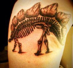Kid tattoo child tattoo lego tattoo dinosaur tattoo for Minimalist dinosaur tattoo