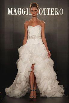 Collection 2012 Robes de mariée Maggie Sottero   ExeptionnElles Mag'