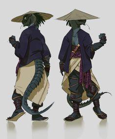 Fantasy Character Design, Character Drawing, Character Design Inspiration, Character Concept, Dungeons And Dragons Characters, Dnd Characters, Fantasy Characters, Creature Concept Art, Creature Design