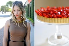 Emily Schuman's,  from Cupcakes and Cashmere, ideal dinner date is low-key & fun.. particularly @Sottola