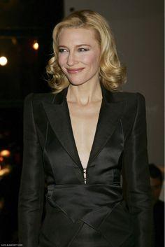 Armani Prive, Cate Blanchett, Giorgio Armani, Spring Summer, Blazer, Fashion, Actresses, Haute Couture, Singer