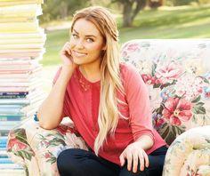 the Fashion Junkie: Lauren Conrad Kohl Fall 2012