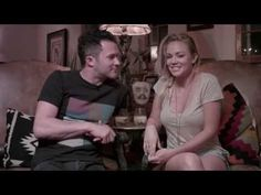 Justin & Jill's Drunk History - YouTube