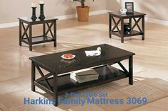 harkinsfamilymattress #furniture #coffeetable #console #endtable #den #livingroom #familyroom #mancave #womancave #office #loft #entryway #home #house #apartment #condo #listing #rental #new #dorm #studio