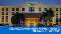 Holiday Inn Express & Suites Jacksonville SE- Med Ctr Area chose Vision Quest Virtual Tours as their hotel photographer.
