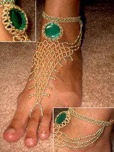 sova enterprises bead patterns | Foot Fetish Contest, Bead-Patterns.com