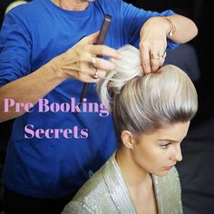 Read our most recent blog post Salon Pre Booking Success Secrets here >> http://www.beautymarkmarketing.com/beauty-business-marketing-blog/pre-booking-secrets #salonprebooking #salonsecrets #salonprebooktips