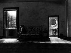 Foto di scena dal film di Andrej Tarkovskij, NOSTALGHIA
