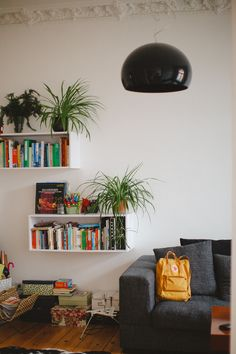 Airbnb in Berlin * by Hello Twiggs