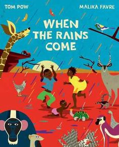 Book cover image Author Tom PowAuthor biographyTom Pow is an award-winning author of both children's and adults' books. His picture book Who is the World for? April Rain, Fiction And Nonfiction, Stories For Kids, Childrens Books, My Books, This Book, Mothers, Folk, Raising