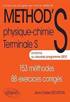 Méthod'S Physique-Chimie Terminale S Conforme au Programm... https://www.amazon.fr/dp/272987500X/ref=cm_sw_r_pi_dp_EQzHxbEV7E9NC