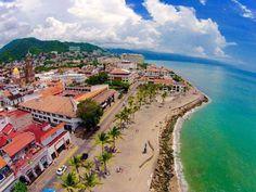 Puerto Vallarta, #Jalisco, #Mexico Que bonito este lugar Domi Hernandez  Tour By Mexico - Google+