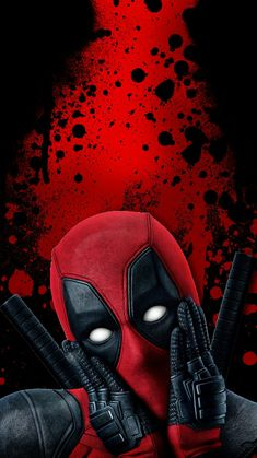 38 Wallpapers do Deadpool Marvel Deadpool Movie, Deadpool Art, Marvel Art, Deadpool Wallpaper, Avengers Wallpaper, Deadpool Background, Deadpool Pictures, Deadpool Images, Deadpool Pikachu