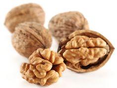 Mangez des noix pour rester en bonne santé