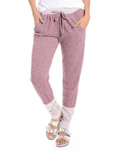 Shop ModDeals.com for Plum Day Off Jogger Pants in our cheap trendy Bottoms category. Find trendy cheap clothing for women, discount shoes, jewelry sales, perfume & cheap accessories for women.