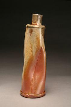 Sandy Segna  by Oregon Potters, via Flickr