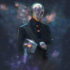 Science Fiction Illustration Ideas Sci Fi 64 Ideas For 2019 Arte Sci Fi, Sci Fi Art, Character Concept, Character Art, Concept Art, Fantasy Kunst, Dark Fantasy Art, Space Fantasy, Fantasy Images