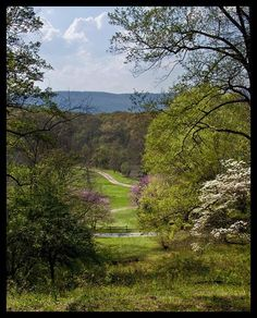 Chattanooga Arboretum & Nature Center