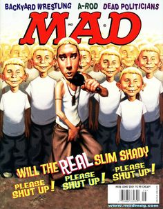 Image result for stupid magazine covers