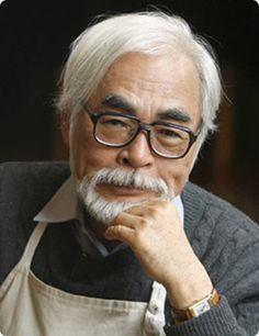 "Hayao Miyazaki (born January 5, 1941). I like his animation films like ""Sen to Chihiro no kamikakushi"" (Spirited Away)"