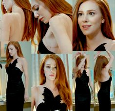 She is really very beautiful Seni çök seviyorum defö Turkish Beauty, Turkish Fashion, Pretty Redhead, Beautiful Blonde Girl, Korean Girl Fashion, Casual Summer Outfits For Women, Prettiest Actresses, Sweetheart Wedding Dress, Turkish Actors