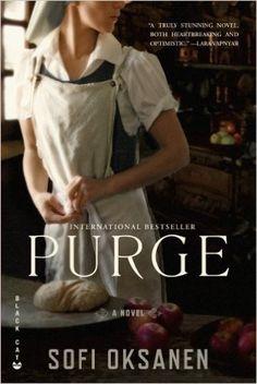 Purge 1 Tra, Sofi Oksanen, Lola Rogers - Amazon.com