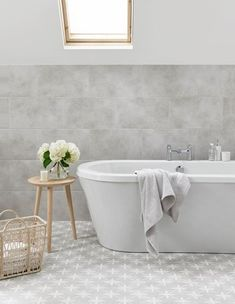 British Ceramic Tile introduces Laura Ashley collections