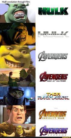 Funny Marvel Memes, Avengers Memes, Marvel Jokes, Funny Comics, Really Funny Memes, Stupid Funny Memes, Funny Laugh, Funny Relatable Memes, Funny Images