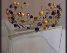 Purple Wrist corsage. lilac corsage. by Bellesbroochbouquets