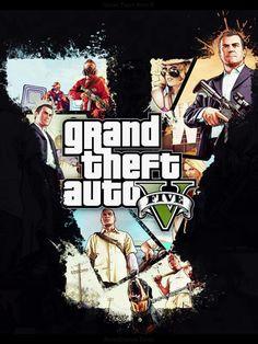 GTA 5 mejor videojuego