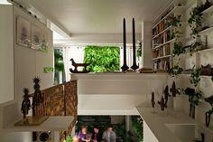 nyc - modulightor apartment 5 by Doctor Casino, via Flickr