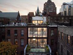 Gramercy Park townhouse  Architecture | Inthralld - Part 3