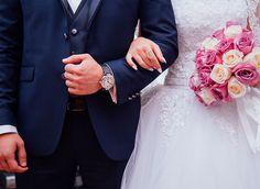 Ślubna garderoba pana młodego - kilka wskazówek