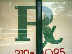 One Letter / R by k.james, via Flickr