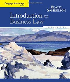 Test bank for smith and robersons business law 16th edition by mann law cengage advantage books introduction to business law click on the image for additional details fandeluxe Choice Image