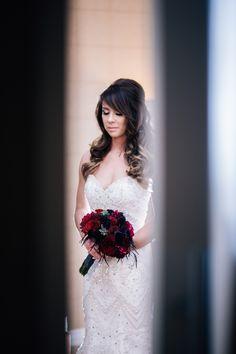 Havana Room Wedding At The Tropicana | Las Vegas Wedding Planner | Weddings & Events by Emily | Las Vegas Wedding Planner