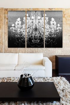 love the chandelier picture!