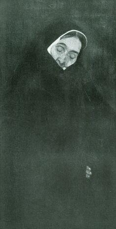 Gustav Klimt (1862~1918)