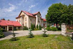 """Szpital Rehabilitacyjny dla Dzieci """"Orlik"""" - http://www.wakacja.com.pl/szpital-rehabilitacyjny-dzieci-orlik/"""