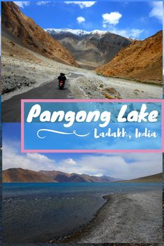Pangong Tso or Pangong Lake is an endorheic lake situated in the Himalayas. Situated at a height of 4350 m the lake is 134 km stretching all the way from India to China with around two-third in China.  The charismatic lake is situated on the Changtang plateau in eastern Ladakh region approximately 140 km from the Ladakh capital city Leh. The route from Leh to Pangong Lake takes around 6 hours.