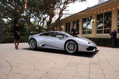 Lamborghini Huracan LP 610-4 | 2014 Amelia Island Concours d'Elegance