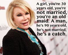 Amen, Sister...RIP Joan Rivers | 27 Of The Most Memorable Joan Rivers Jokes